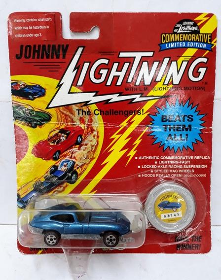 Johnny Lightning Custom Xke
