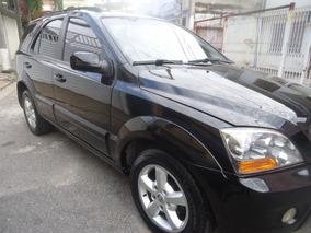 Kia Sorento 2007 2.5 Ex Aut 5p 140hp Diesel Abaixo Da Tabel