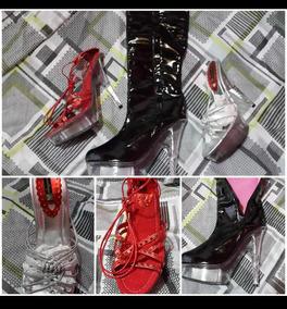 Botas Y Zapatos Ultimos 3 Pares Talkes 41 A43
