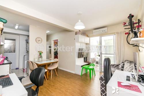 Imagem 1 de 30 de Apartamento, 2 Dormitórios, 55.01 M², Vila Nova - 106606