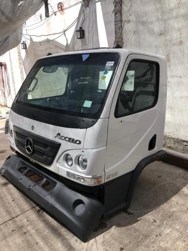 Cabina Camion Mercedes Benz Accelo 0km Adaptacion 608,710etc