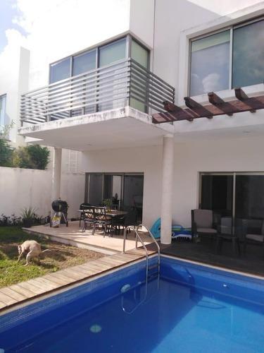 Casa En Condominio - Residencial Cumbres