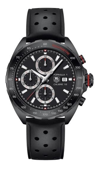 Relógio Tag Heuer Formula 1 Automatico Caz2011.ft8024
