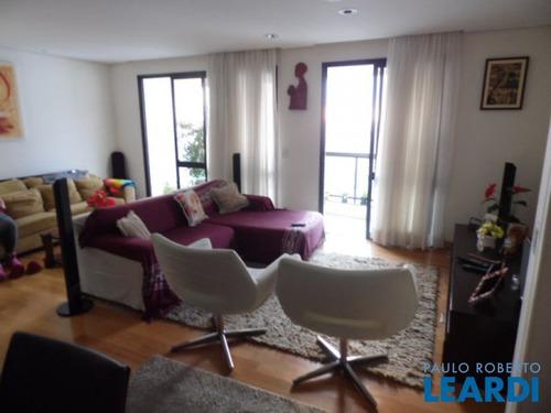 Imagem 1 de 7 de Apartamento - Pompéia  - Sp - 442585