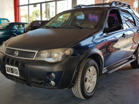 Fiat Palio Weekend 1.7 Adventure