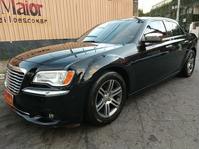 Chrysler 300 C 3.6 V6 Aut. 2012
