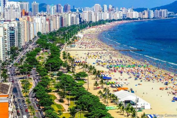 Aluguel Apartamento Kitnet Para Alugar Em Santos Temporada