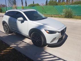 Mazda Cx-3 2.0 I Grand Touring At 2017