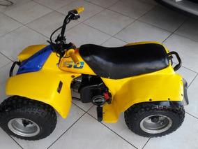 Cuatriciclo Suzuki 50cc