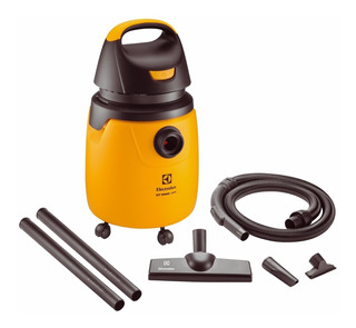 Aspirador De Pó E Agua 20l Eletrolux 110 V / 220 V 1300w