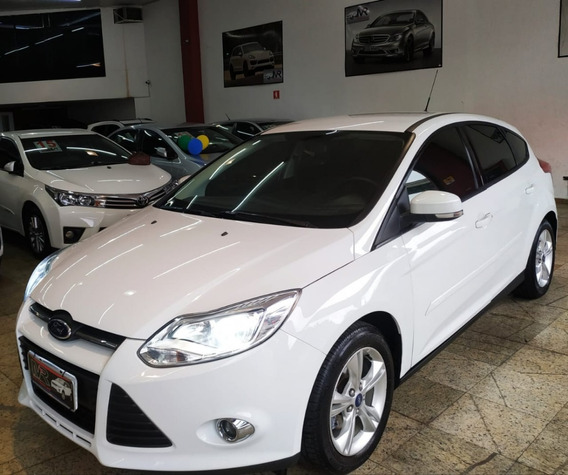 Ford Focus 1.6 S Hatch Manual Completo+roda