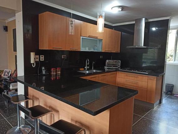 Apartamentos En Venta Mls #20-11196