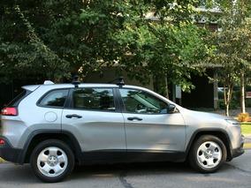 Jeep Cherokee Auto Sport 2,4