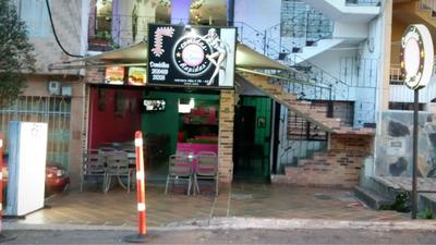 Venta Restaurante Y Comida Rapida