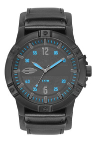 Relógio Mormaii Casual Masculino Steel Basic Mo2036ir/2a