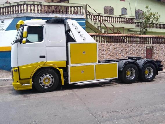 Volvo Guincho 2004