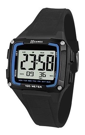 Relógio X-games Xgppd099 Bxpx - Ótica Prigol