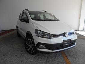 Volkswagen Crossfox Mt Paq. 10 Años