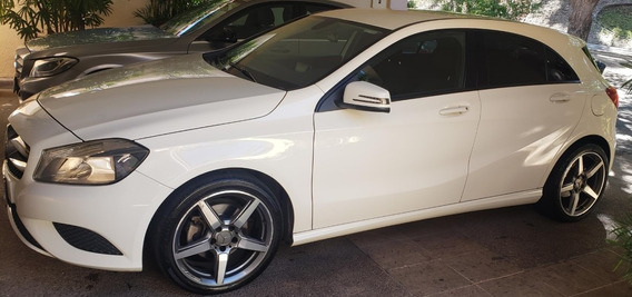 Mercedes Benz A 180