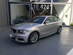 Bmw 125i 2009 Speed Motors