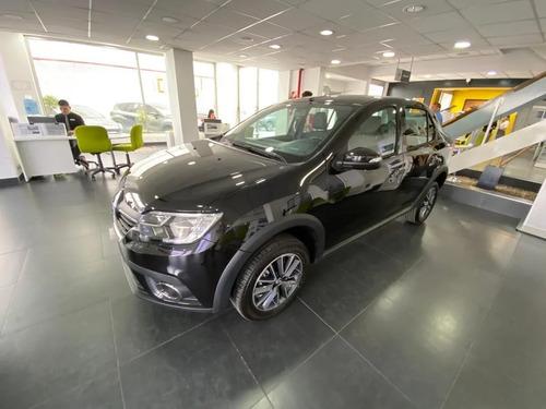 Renault Logan Ph2 Intens 1.6 Cvt D Concesionario Oficial