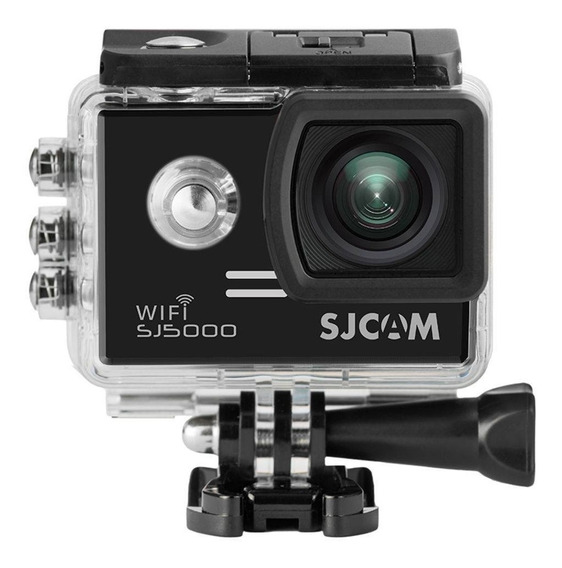 Sj5000 Wifi Sjcam Camera Original Full Hd 1080p 14mp Sports