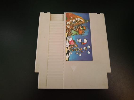 Super Mario Bros 3 Nintendo E Phantom System