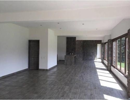 Casa En Venta Valle De Bravo Nueva Acatitlan