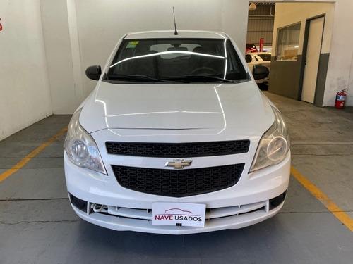 Imagen 1 de 11 de Chevrolet Agile 1.4 Ls Spirit 2012 Lpo