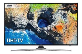 Smart Tv Samsung 55 Ultra Hd 4k 55mu6100 Netflix Smart View