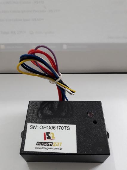 Controle Farol Para Portão Universal + 1 Controle Portão