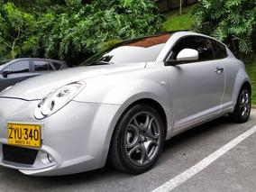 Alfa Romeo Mito Automático 2013