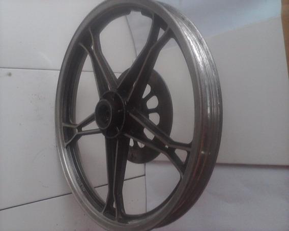 Roda Dianteira Suzuki Intruder