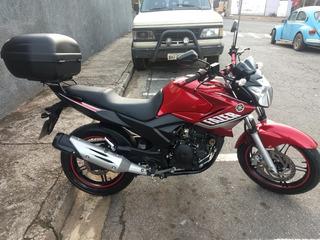 Yamaha Fazer 250 L.edition
