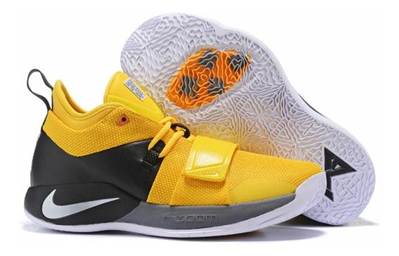 Nuevos Nike Paul George 2.5 2019