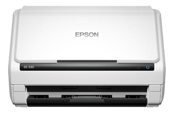 Scanner Epson Workforce Ds-530 Dupplex Mesa