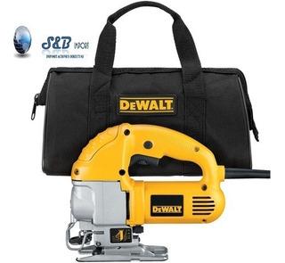 Caladora Eléctrica Dewalt Dw317, 600 W, Pvp Incluye Iva
