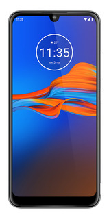 Smartphone Motorola Moto E6 Plus Xt2055 64 Gb 4 Gb - Cinza
