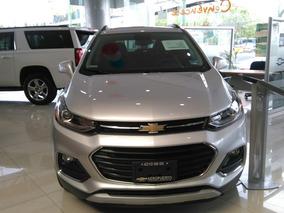 Chevrolet Trax Premier 2017 Su Auto Aeropuerto