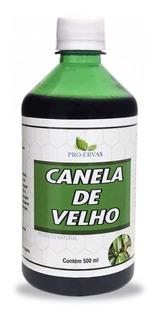 Canela De Velho Pura Concentrada Liquido 500ml