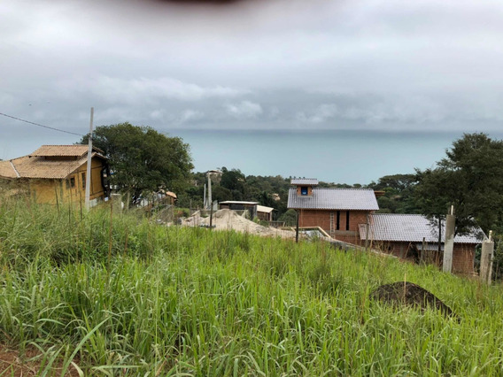 Ilhabela Terreno Veloso 600 M 160 Mil