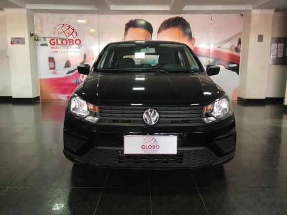 Volkswagen Novo Gol Msi Trendline 1.6 Flex, Qor0068