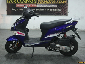 Bera New Runner 126 Cc - 250 Cc