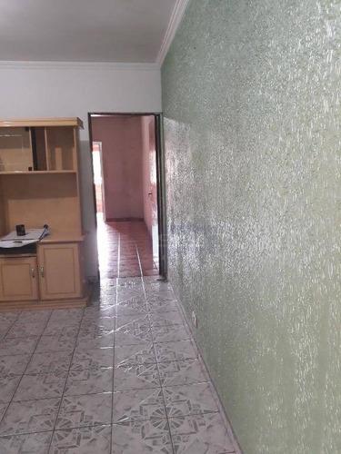 Imagem 1 de 21 de Sobrado À Venda, 500 M² Por R$ 400.000,00 - Vila Carmosina - São Paulo/sp - So13832