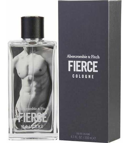 Abercrombie Fierce 100ml