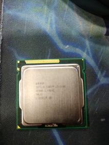 Processador Intel Core I7-2600s