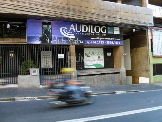 Salão Á Venda E Para Aluguel Em Centro - Sl002794