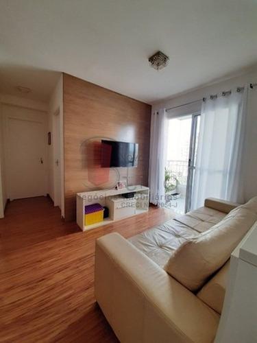 Imagem 1 de 15 de Apartamento - Quinta Da Paineira - Ref: 9770 - V-9770