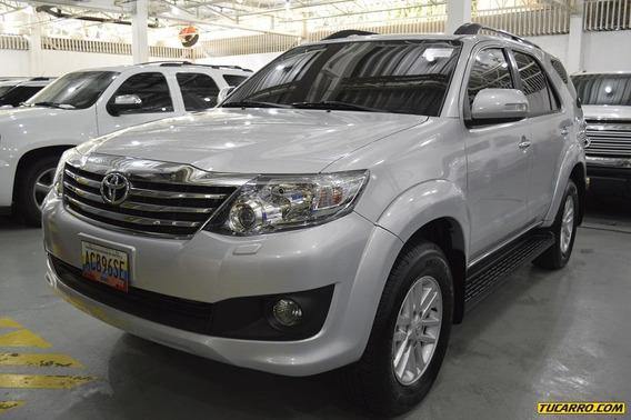 Toyota 4runner Ltd-multimarca