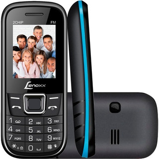 Celular Dual Chip Câmera Vga Bluetooth Mp3 E Fm Cx903